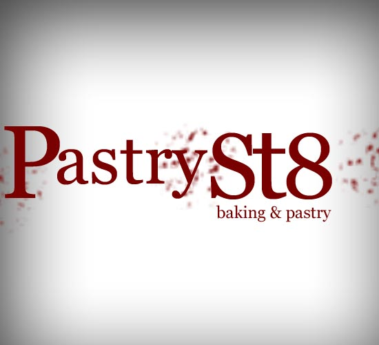 Follow Us on PastrySt8